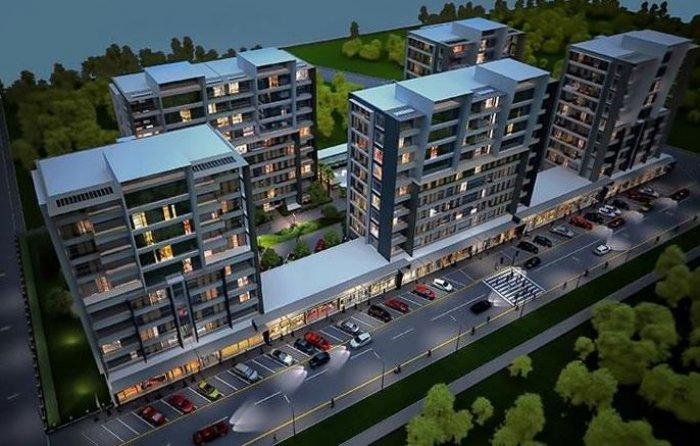 Bakırköy City projesi görücüye çıkıyor-1