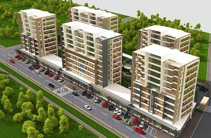 Bakırköy City projesi görücüye çıkıyor-2