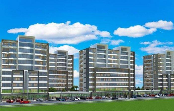 Bakırköy City projesi görücüye çıkıyor-6