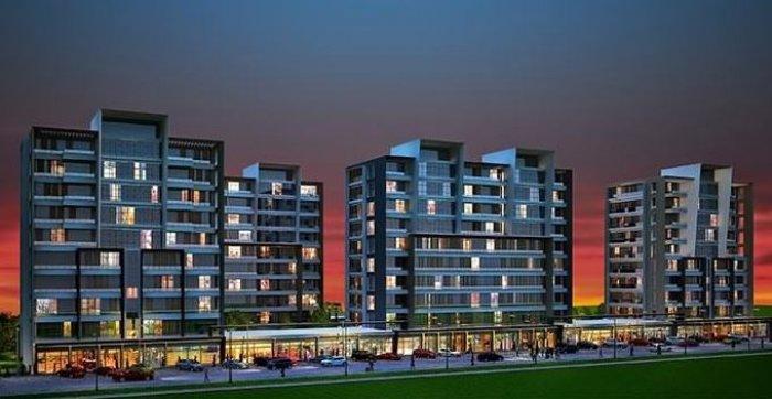 Bakırköy City projesi görücüye çıkıyor-8