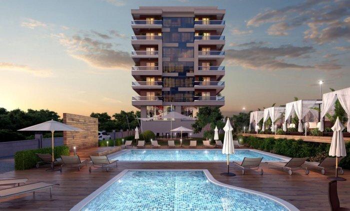 Şanslı Evler İzmir-2