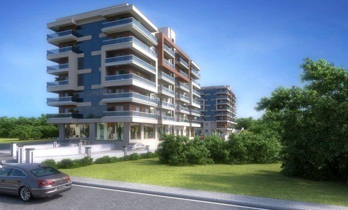 Şanslı Evler İzmir-3