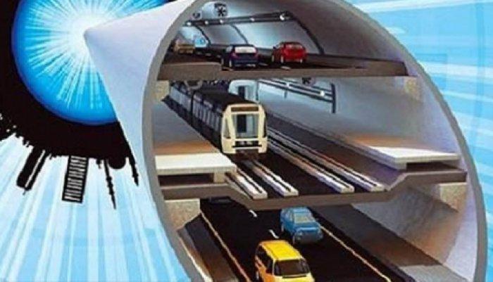 3 Katlı İstanbul Tüneli nasıl olacak? -4