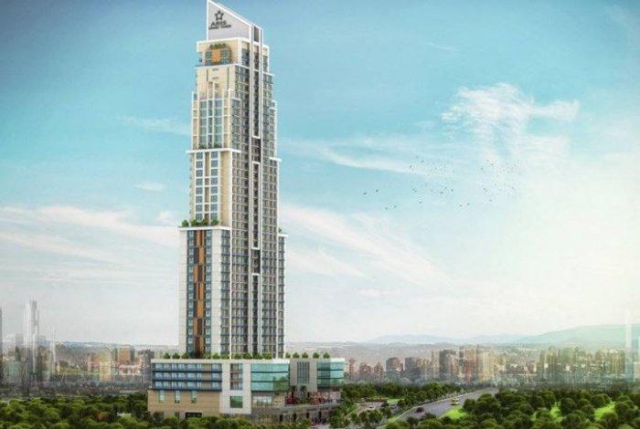 Aris Grand Tower-1