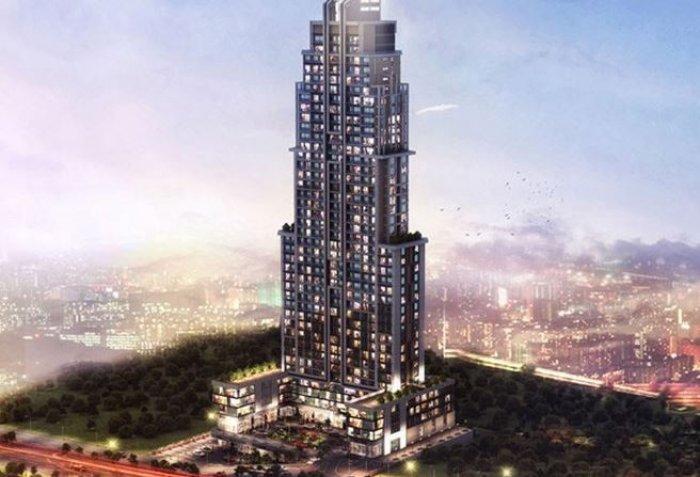 Aris Grand Tower-2