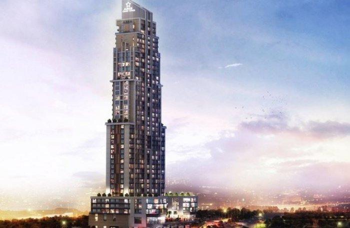 Aris Grand Tower-3