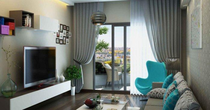 Milas Mavişehir Residence-2