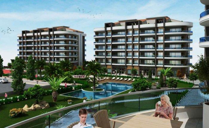 Milas Mavişehir Residence-18