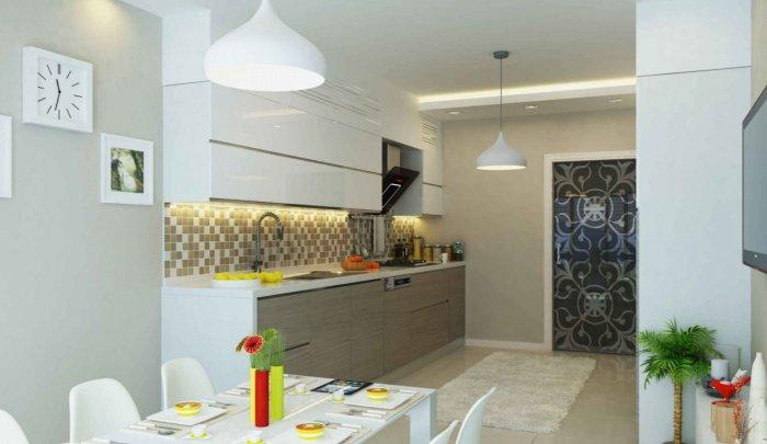 Milas Mavişehir Residence-4