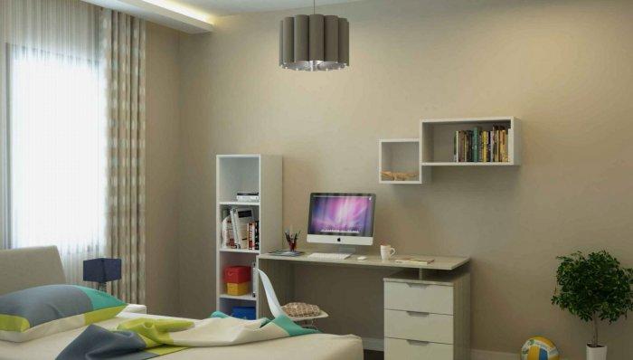 Milas Mavişehir Residence-10