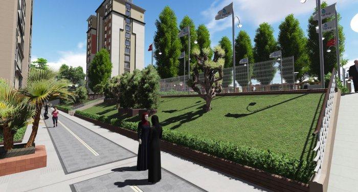 Yeni İstanbul Evleri-15