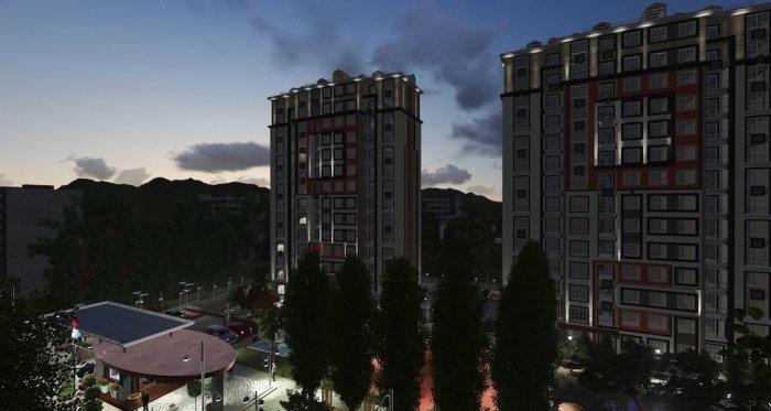 Yeni İstanbul Evleri-16