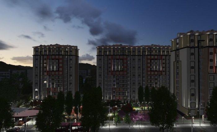 Yeni İstanbul Evleri-17