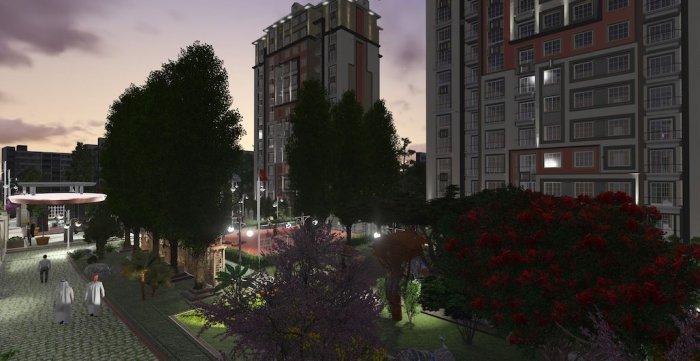 Yeni İstanbul Evleri-19