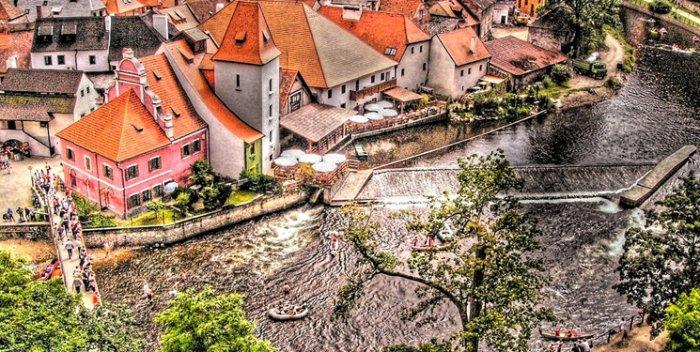 Dünyanın en güzel köyleri-2