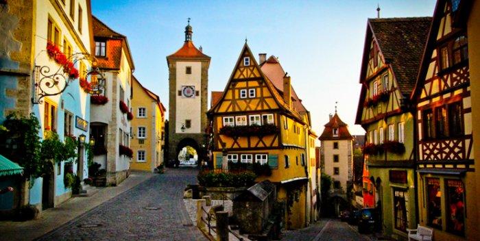 Dünyanın en güzel köyleri-13