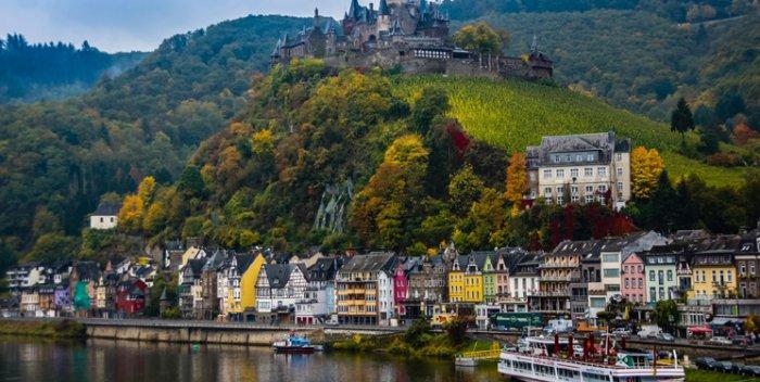 Dünyanın en güzel köyleri-3