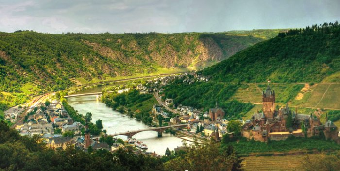 Dünyanın en güzel köyleri-4