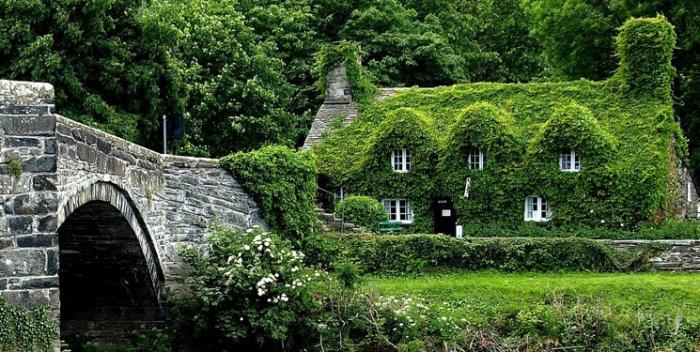 Dünyanın en güzel köyleri-9