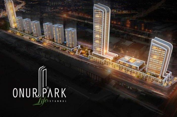 Onur Park Life İstanbul-1