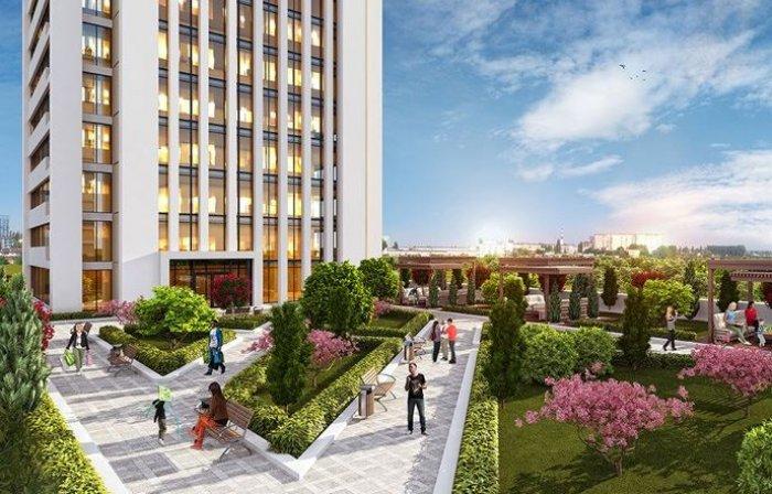 Onur Park Life İstanbul-2