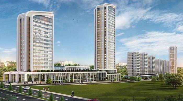 Onur Park Life İstanbul-7