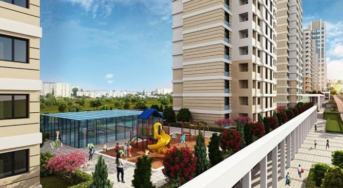 Onur Park Life İstanbul-9