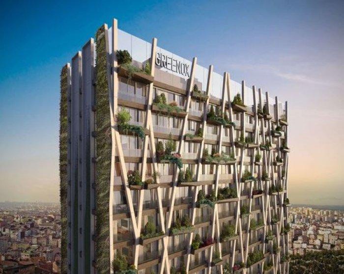 Greenox Urban Residence-2