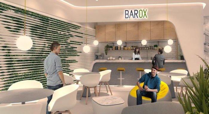 Greenox Urban Residence-4