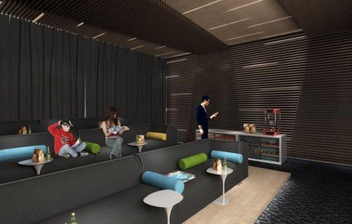 Greenox Urban Residence-6