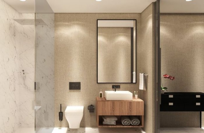 Greenox Urban Residence-7