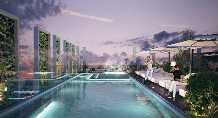 Greenox Urban Residence-8
