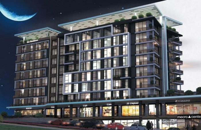 İsis Residence-1