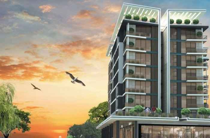 İsis Residence-2