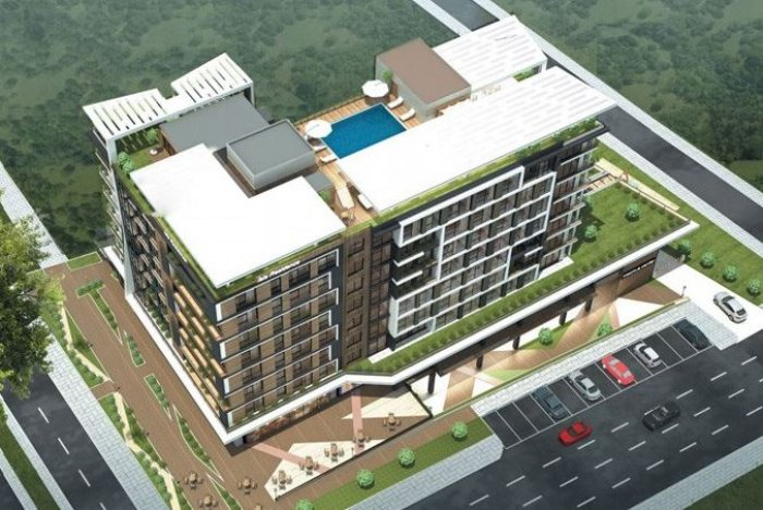 İsis Residence-3