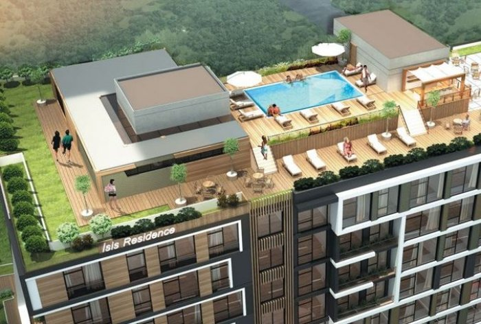 İsis Residence-4