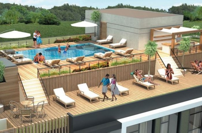 İsis Residence-5