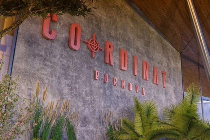 Coordinat Bornova-7