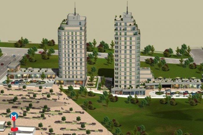 Huzzak Tower Metro-1