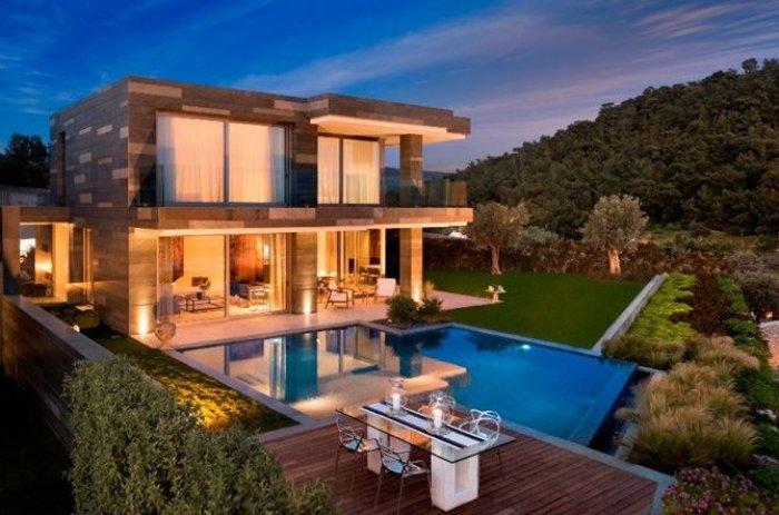 Swissotel Residence Bodrum Hill-3