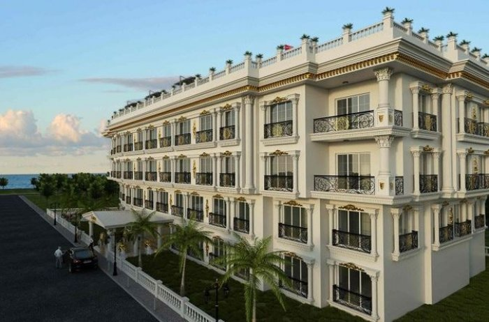 The Savoy Residence-1