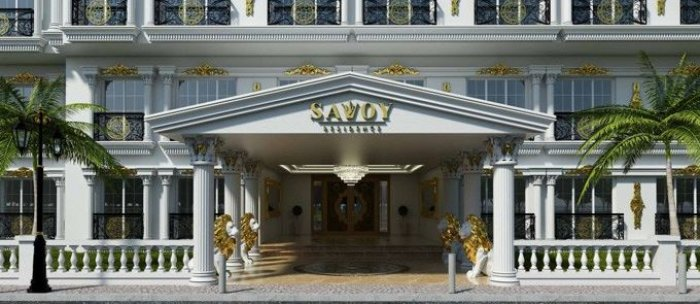 The Savoy Residence-3