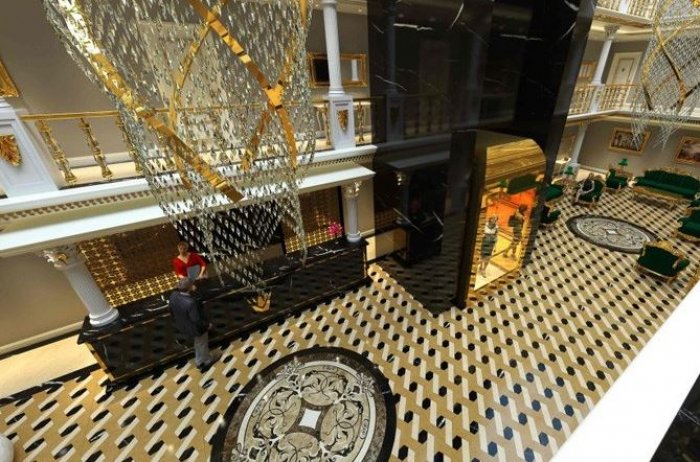 The Savoy Residence-8