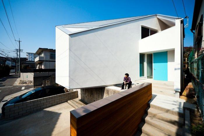 Japonya'nın mikro evleri-17