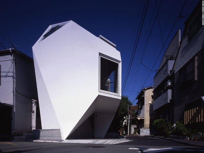 Japonya'nın mikro evleri-18
