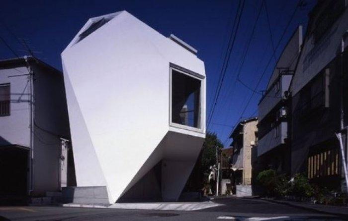 Japonya'nın mikro evleri-4