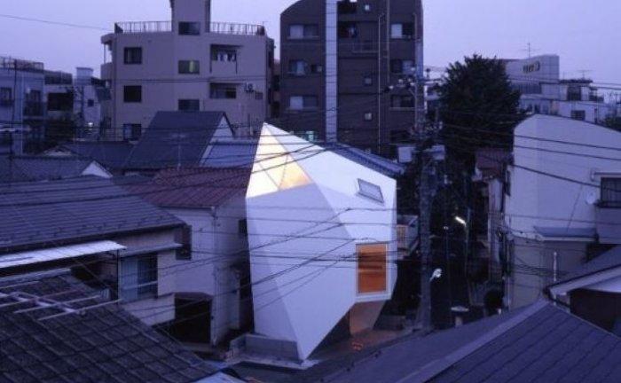 Japonya'nın mikro evleri-5