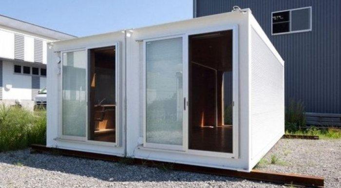 Japonya'nın mikro evleri-6