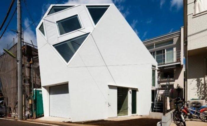 Japonya'nın mikro evleri-8