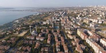 Babacan Holding'ten Beylikdüzü'ne sahil kasabası projesi